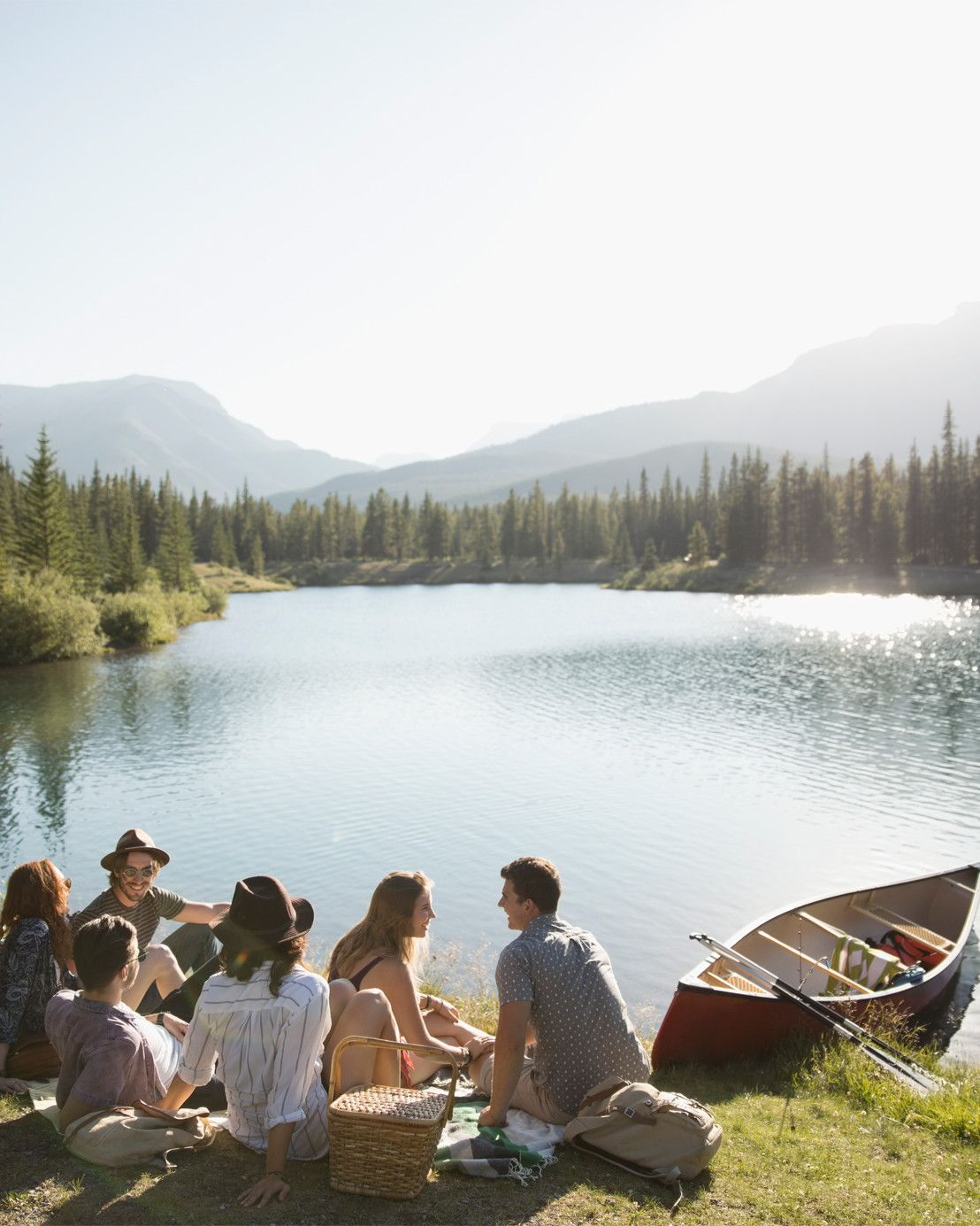How to Do Summer Camp for GrownUps (With images