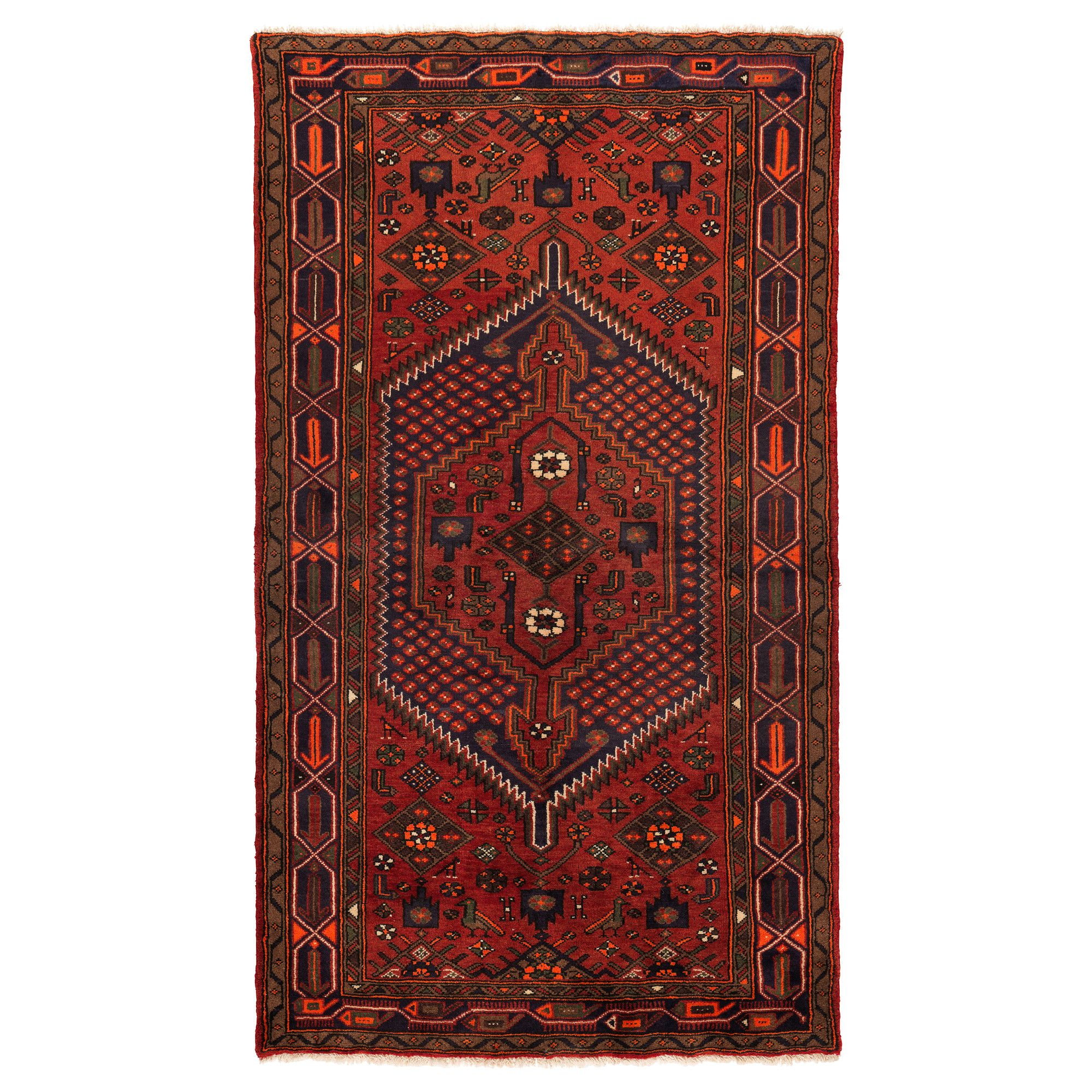 persisk hamadan rug low pile ikea awesome rugs. Black Bedroom Furniture Sets. Home Design Ideas