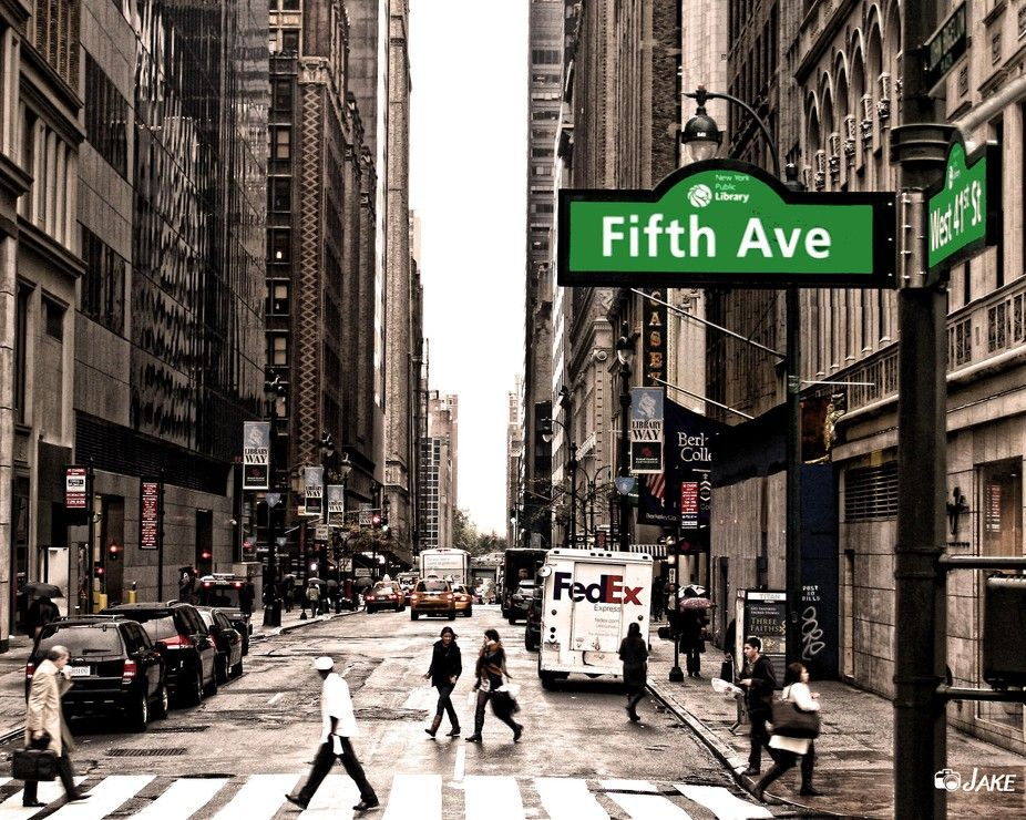 5th avenue - Cerca con Google