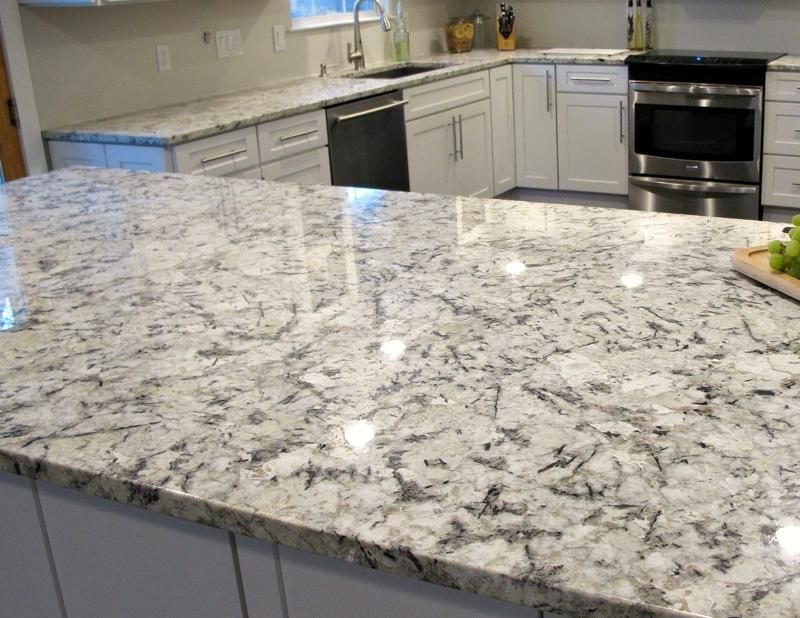 Cold Spring Granite For Kitchen Utility And Master