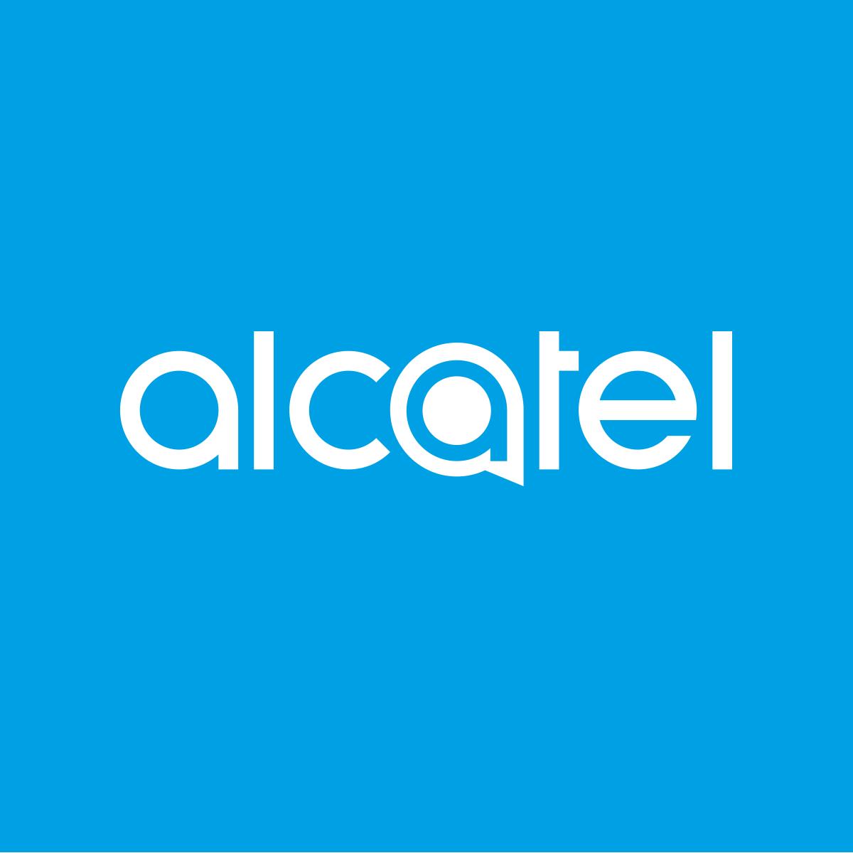 New logo alcatel Sony mobile phones, Smartphone, Phone
