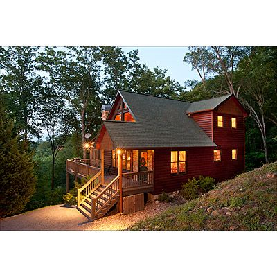 Escape To Blue Ridge Cabin Dream Weaver.. This Is Where We Stayed!