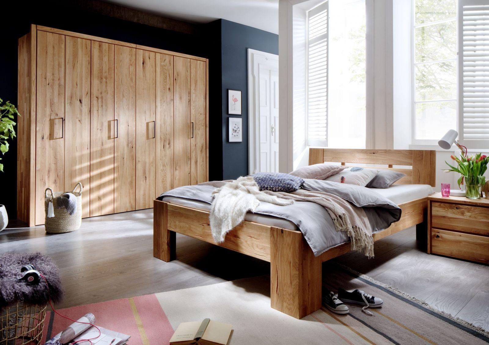 Das Bett Stauraumbett 140x200 Buche Bett Mit Bettkasten