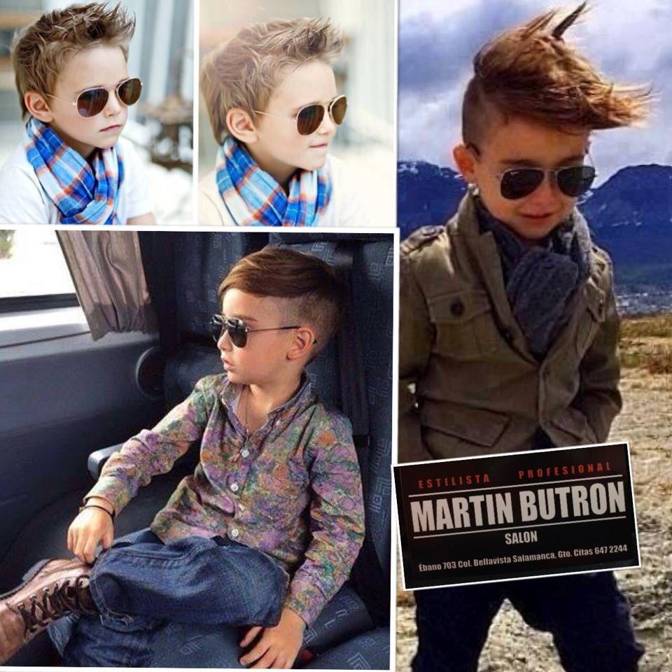 Haircut corte de cabello moda niños hair facebook estetica
