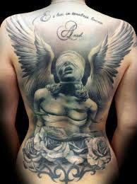 Bildergebnis für tattoos rücken vorlagen