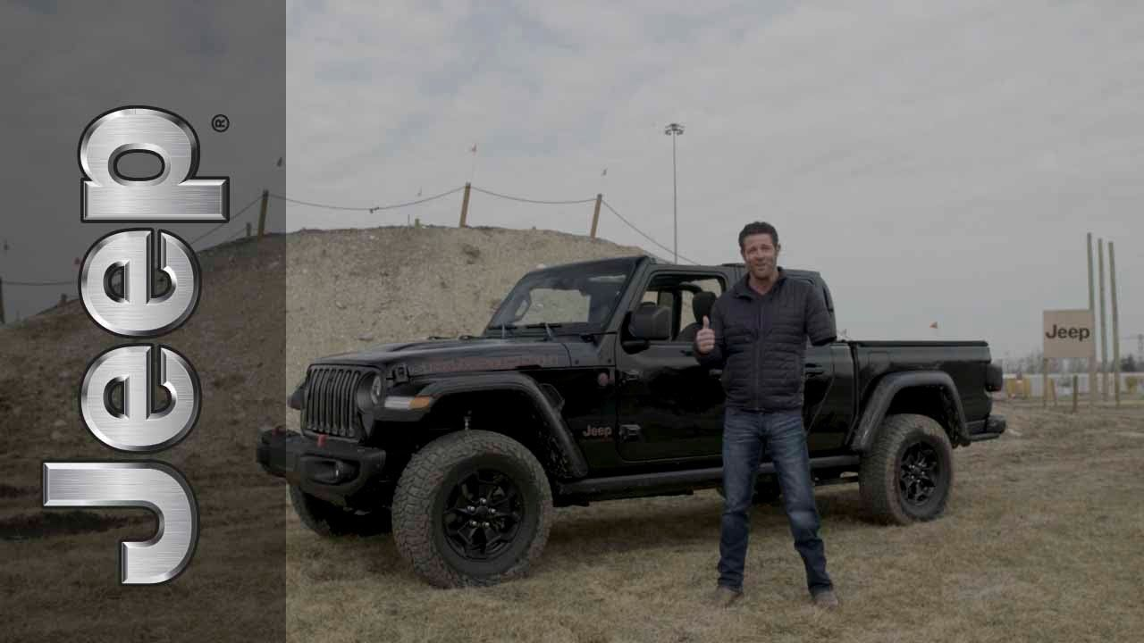 Find Your Freedom Jeep Gladiator Launch Edition Sold Out