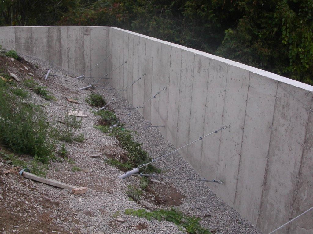 Reinforced Concrete Wall Design Example Concrete Bat Finishing New Concrete  Wall Design Example