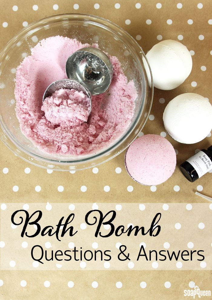 Easy homemade bath soap recipes
