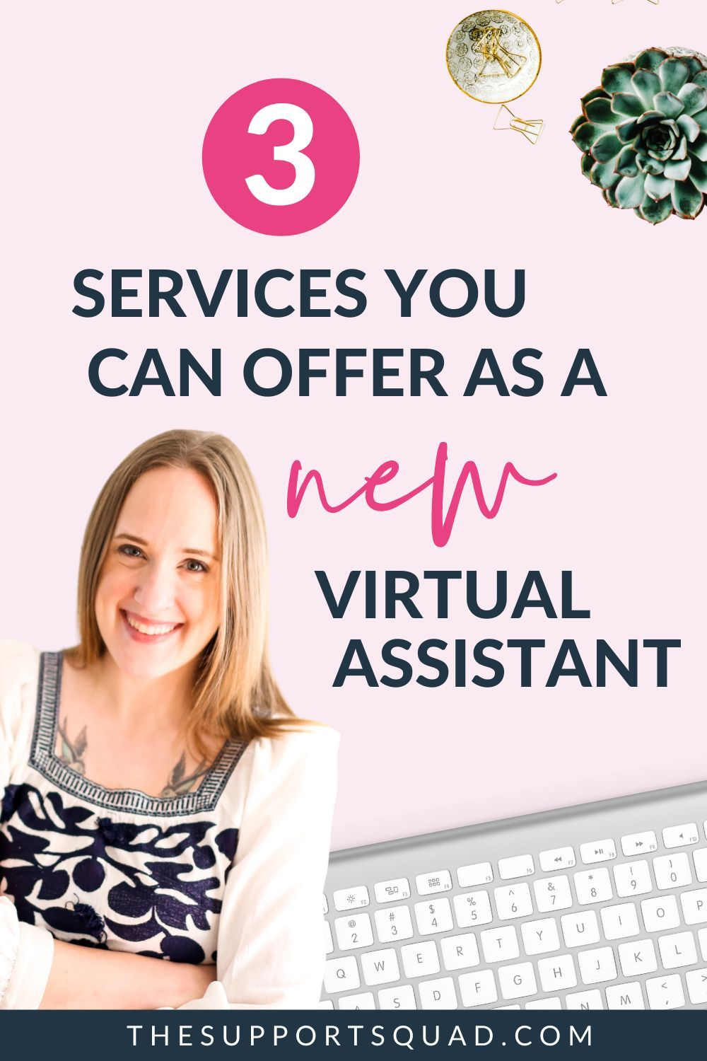 Best Services for Virtual Assistants No Experience