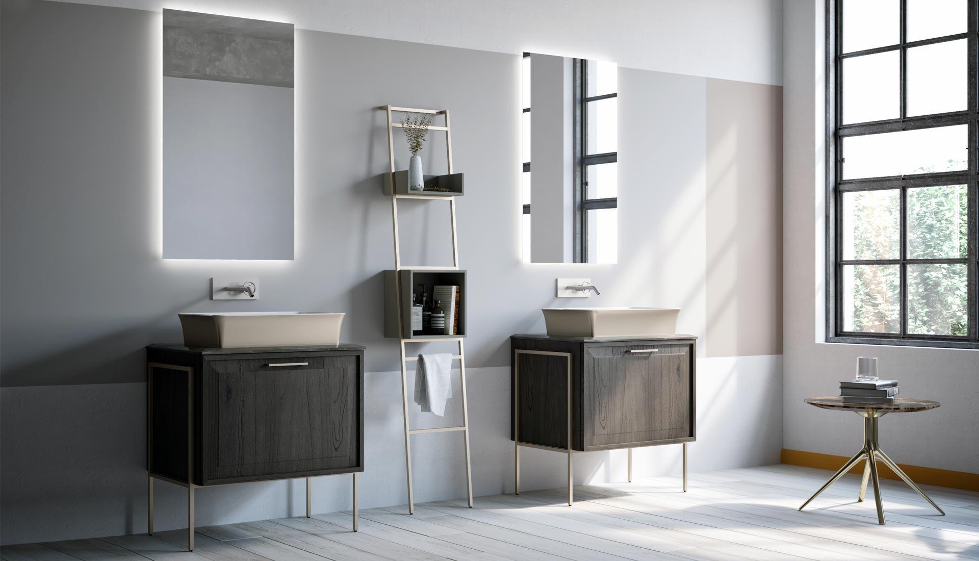 Arredobagno Puntotre Roma Arredobagno Bagno Arredamento Bathroom Designfurniture Styleinspiration Desig Design Del Bagno Arredamento Arredamento Bagno