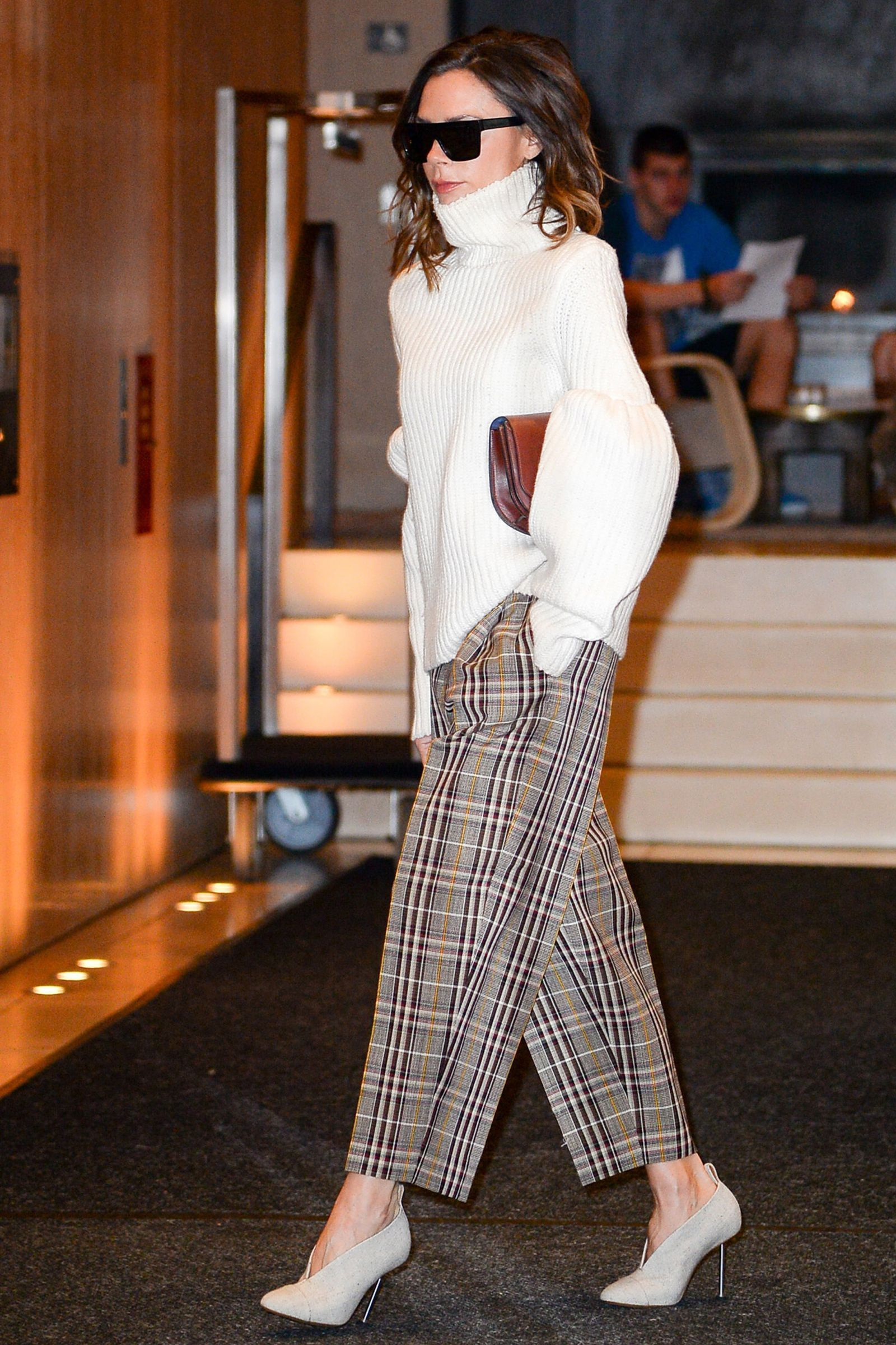How to look polished and well put together -   18 victoria beckham style Chic ideas
