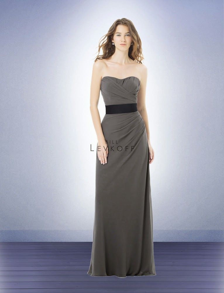db4aa0d4f Asombrosos vestidos largos elegantes