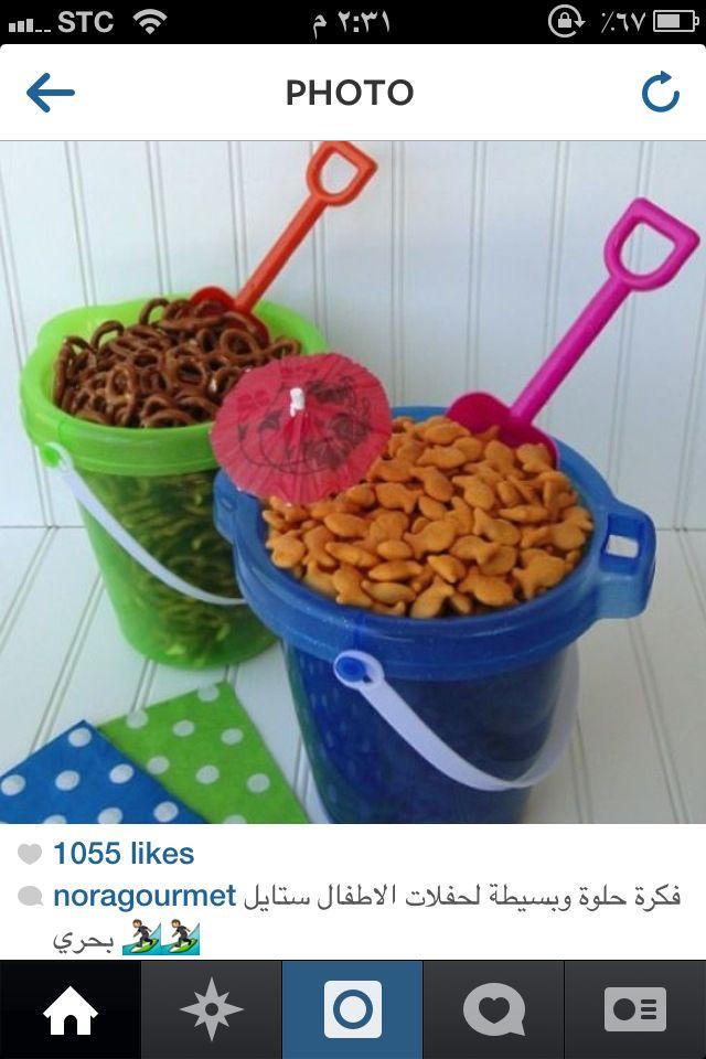 great idea for a beach themed party kidz choir pinterest