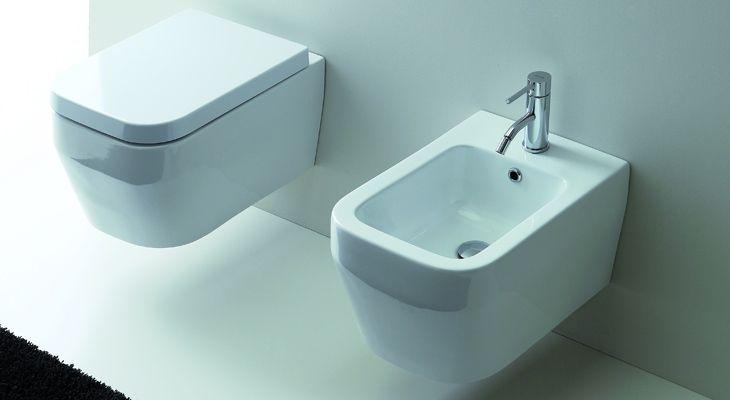 Sanitari Sospesi Aliseo Bathroom Makeover Bagni Iperceramica