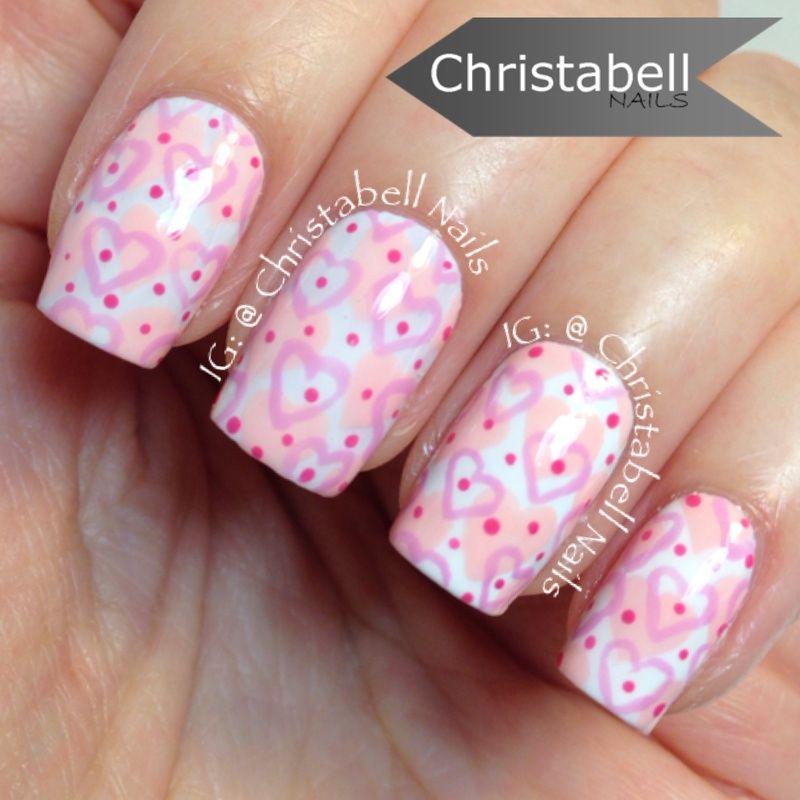 Motives Nail Lacquer Nail Art Designs Videos Sparkle Nails And