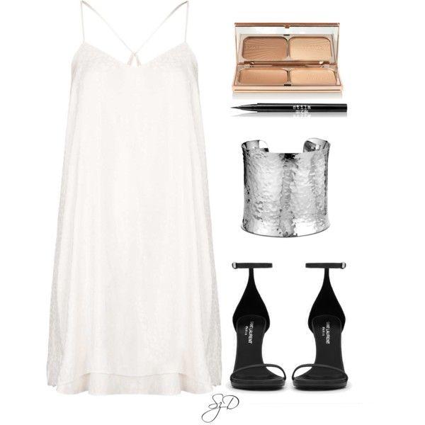 """""""#104"""" by doraszucs on Polyvore #outfit #polyvore #fashion"""