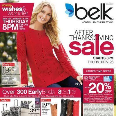 Cyber Week Deals At Belk Belk Black Friday Black Friday Shopping Belk