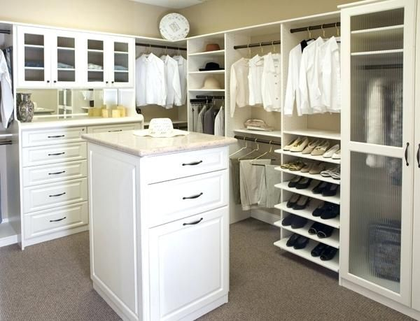 Walk In Closet Ideas Gorgeous Design Plans With Master Diy