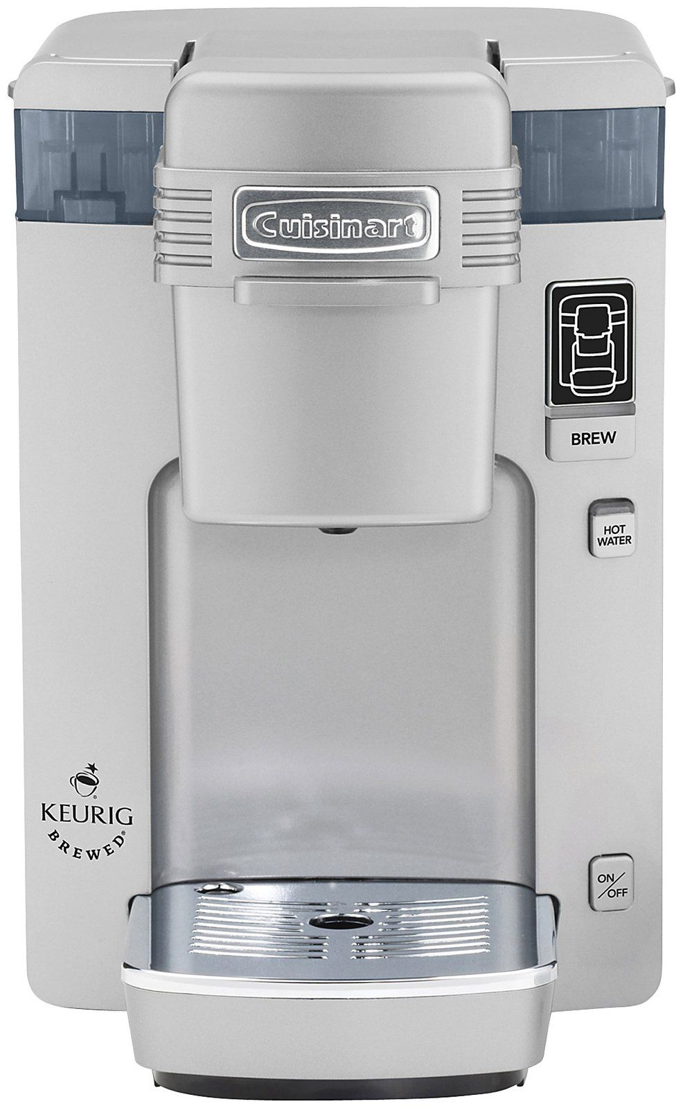 Cuisinart Compact Single Serve Brewer Free Shipping