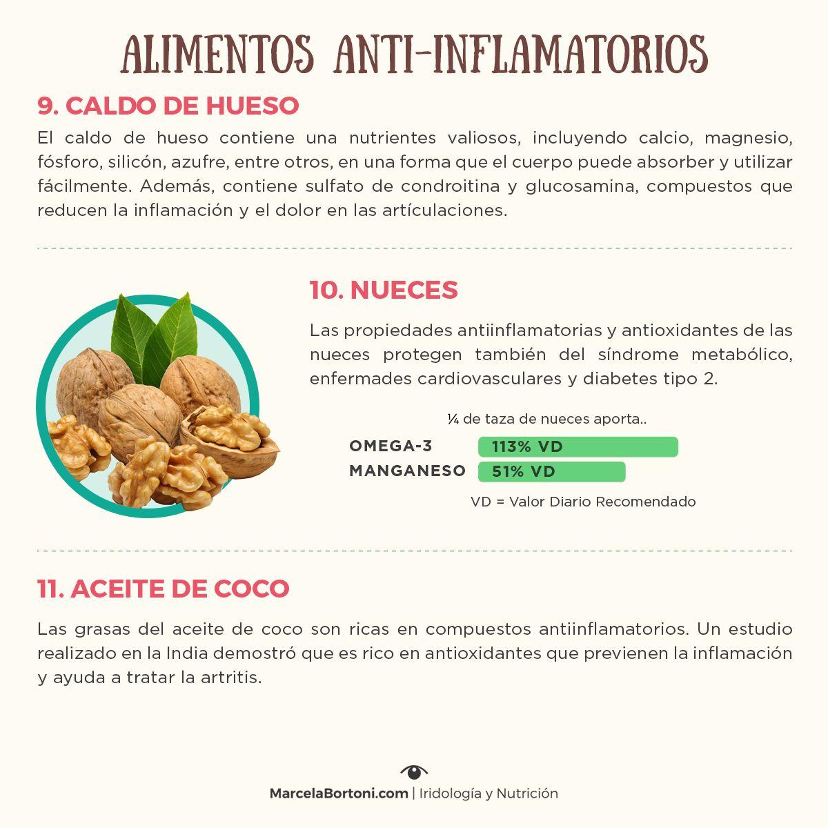 alimentos tipo azufre para la diabetes