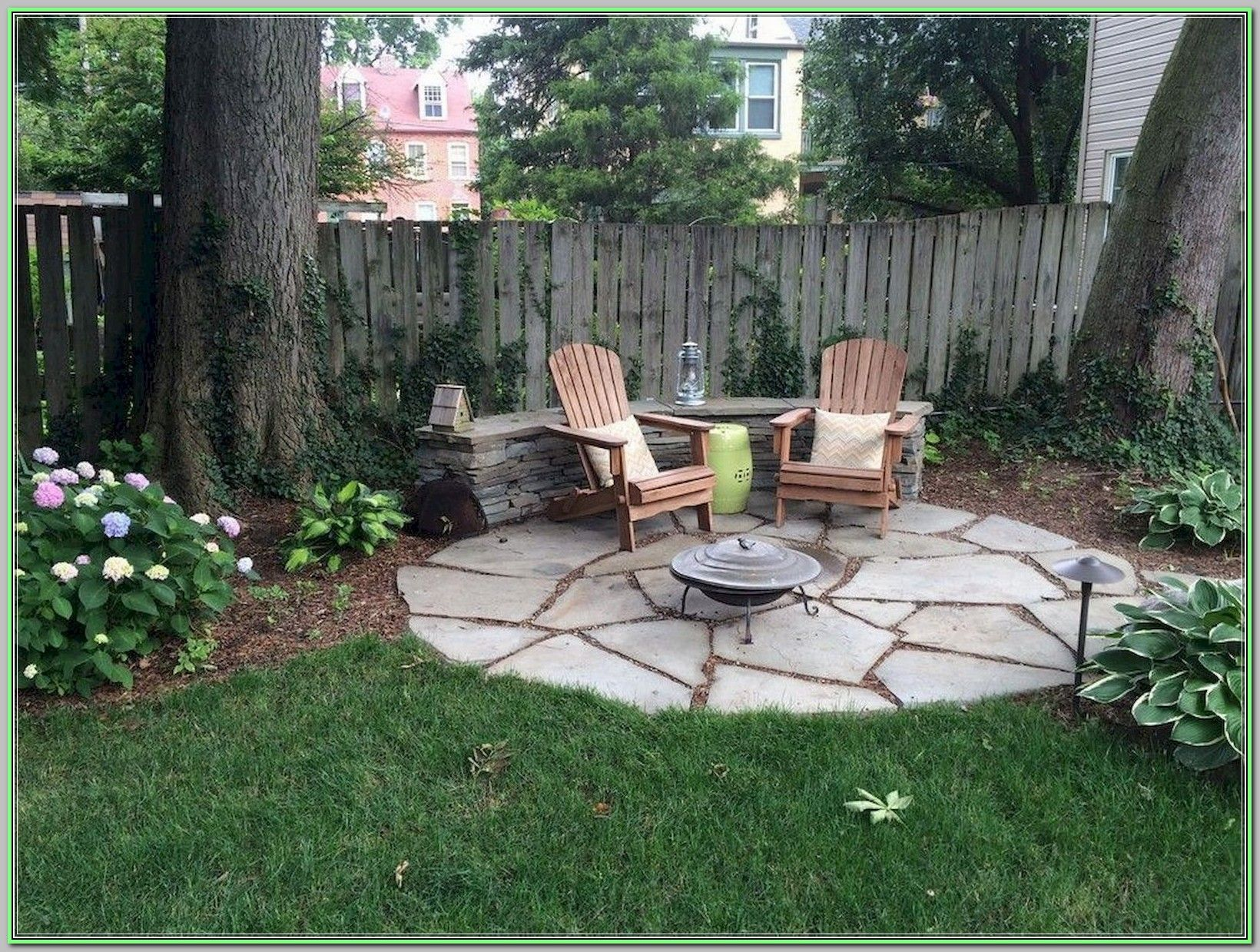 Pin on Patio Landscaping Ideas