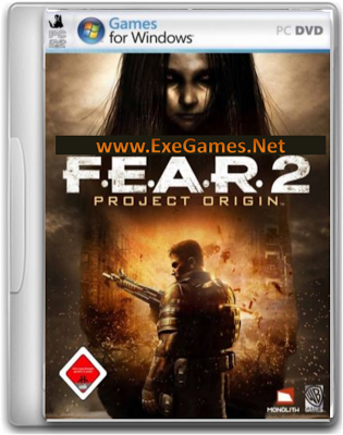 fear 2 project origin pc game free download full version