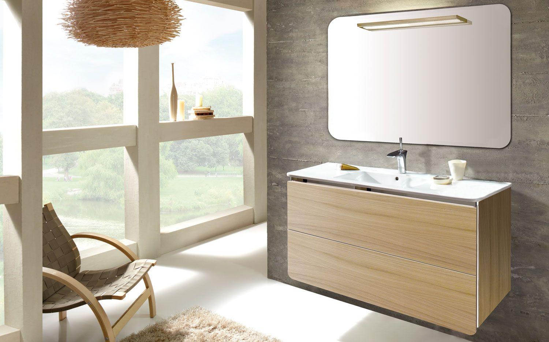 meuble salle de bain lido vip