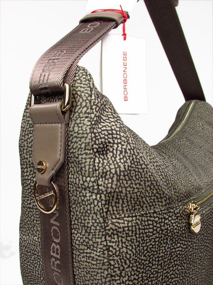 Bag Modello Il Luna Bag Di Borbonese Risale Famoso 1w5qIxIp