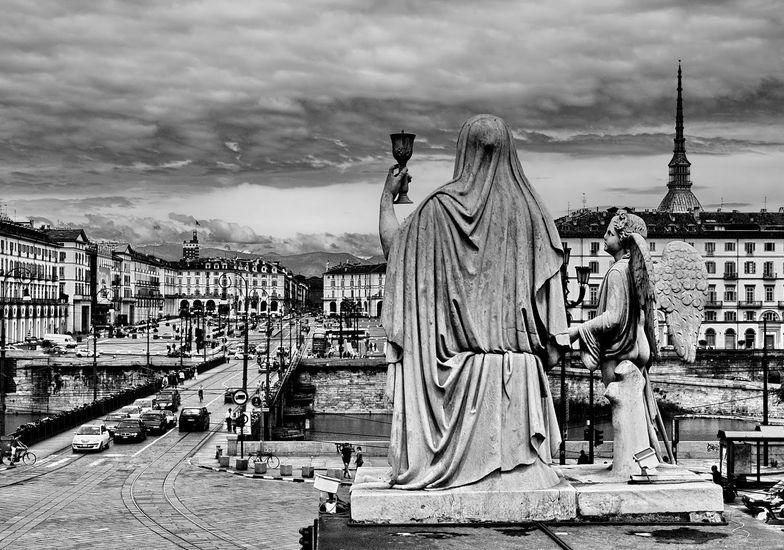 Risultati immagini per torino magica Città, Luoghi