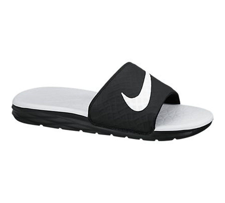 Nike Women's Benassi Solarsoft Slide 2