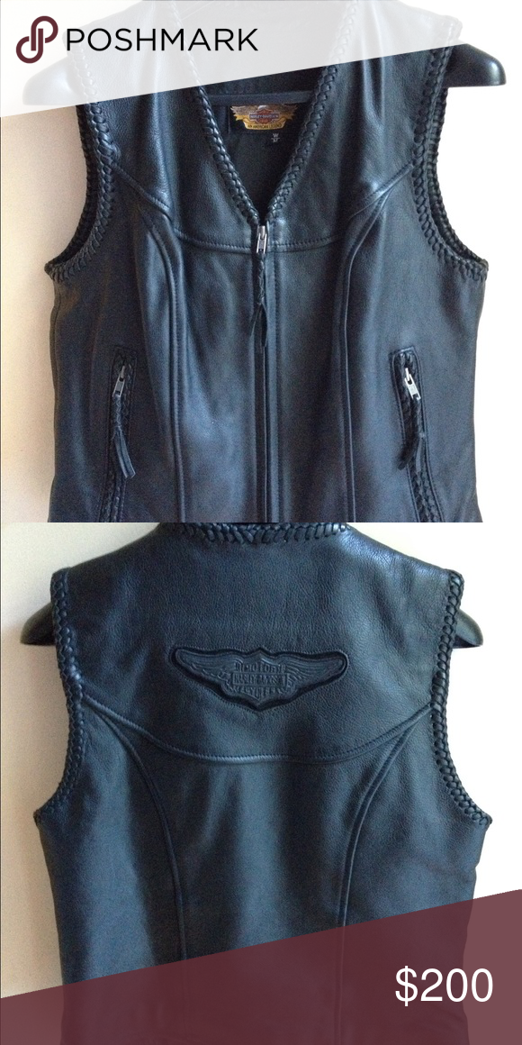 7c5f4c3a14b Harley Davidson · 💥SALE💥HD Vest GIVE HER THE GIFT SHE LL NEVER FORGET!