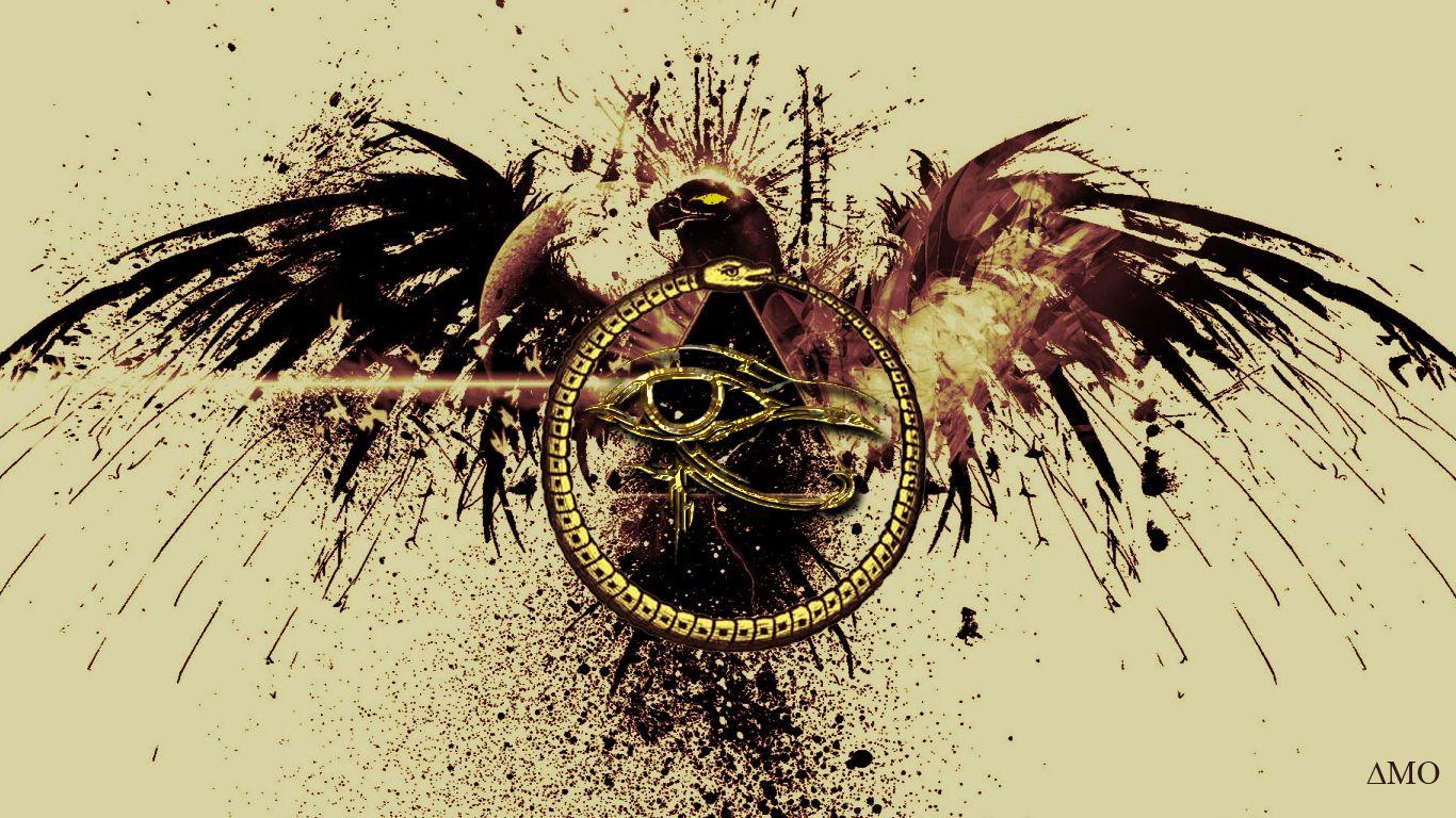 Illuminati Wallpaper | art | Pinterest | Illuminati