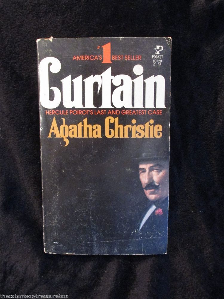 All Categories Agatha Christie Poirot Agatha