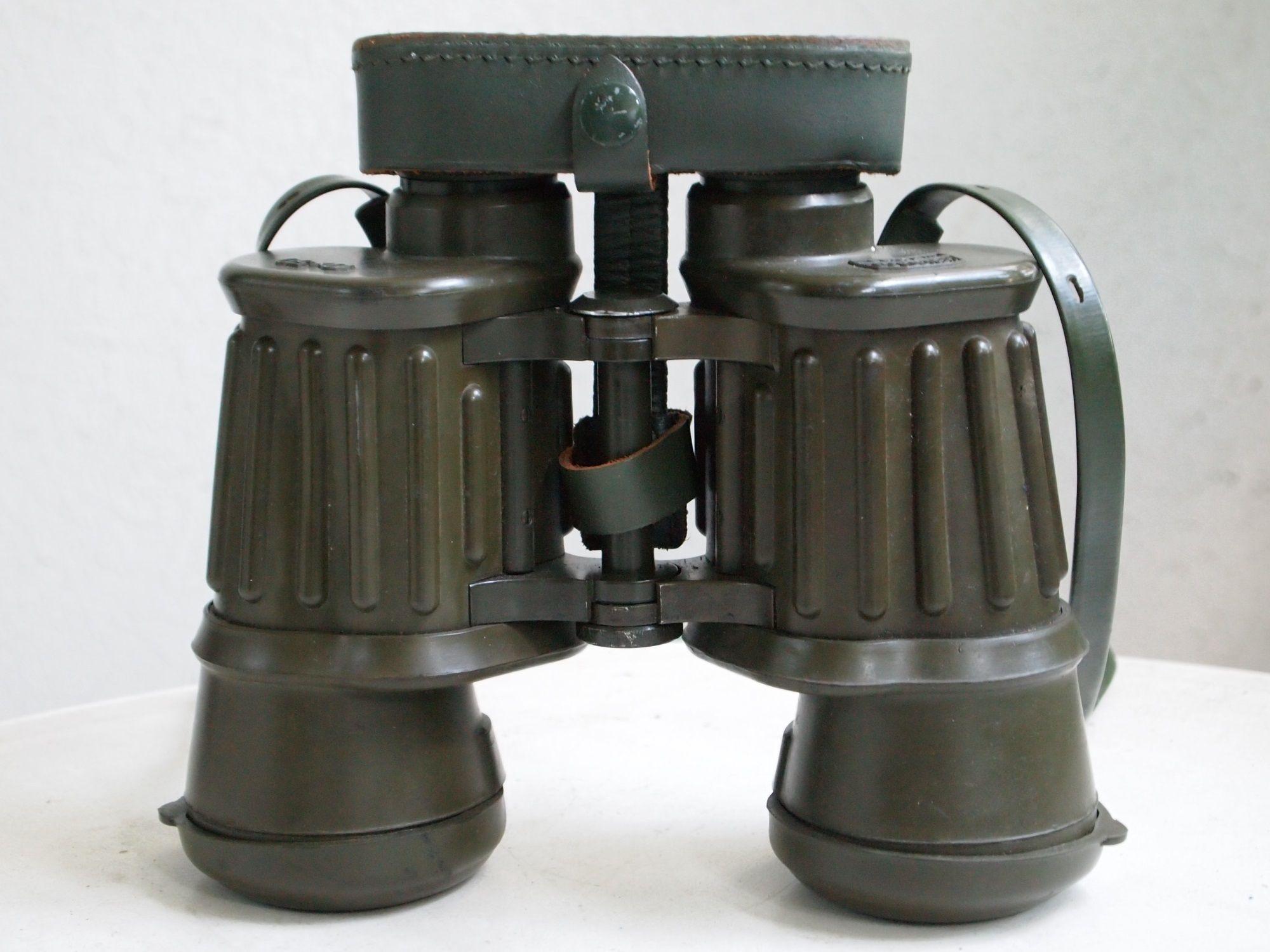 Rarität hensoldt zeiss 10x50 bundeswehrfernglas in neuem zustand