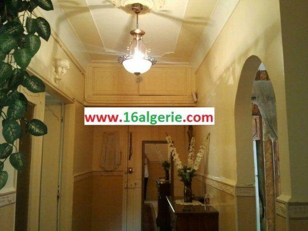 Vente Appartement F4 Alger Bab Ezzouar Bab Alger Neon Signs