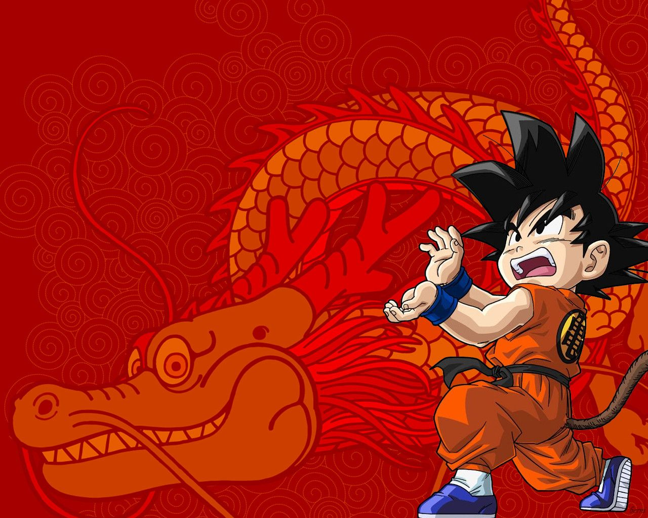 Best Goku Wallpaper Hd For Pc Dragon Ball Z Hd Wallpapers