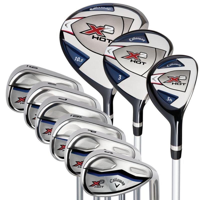 11+ Callaway golf x2 hot driver ideas