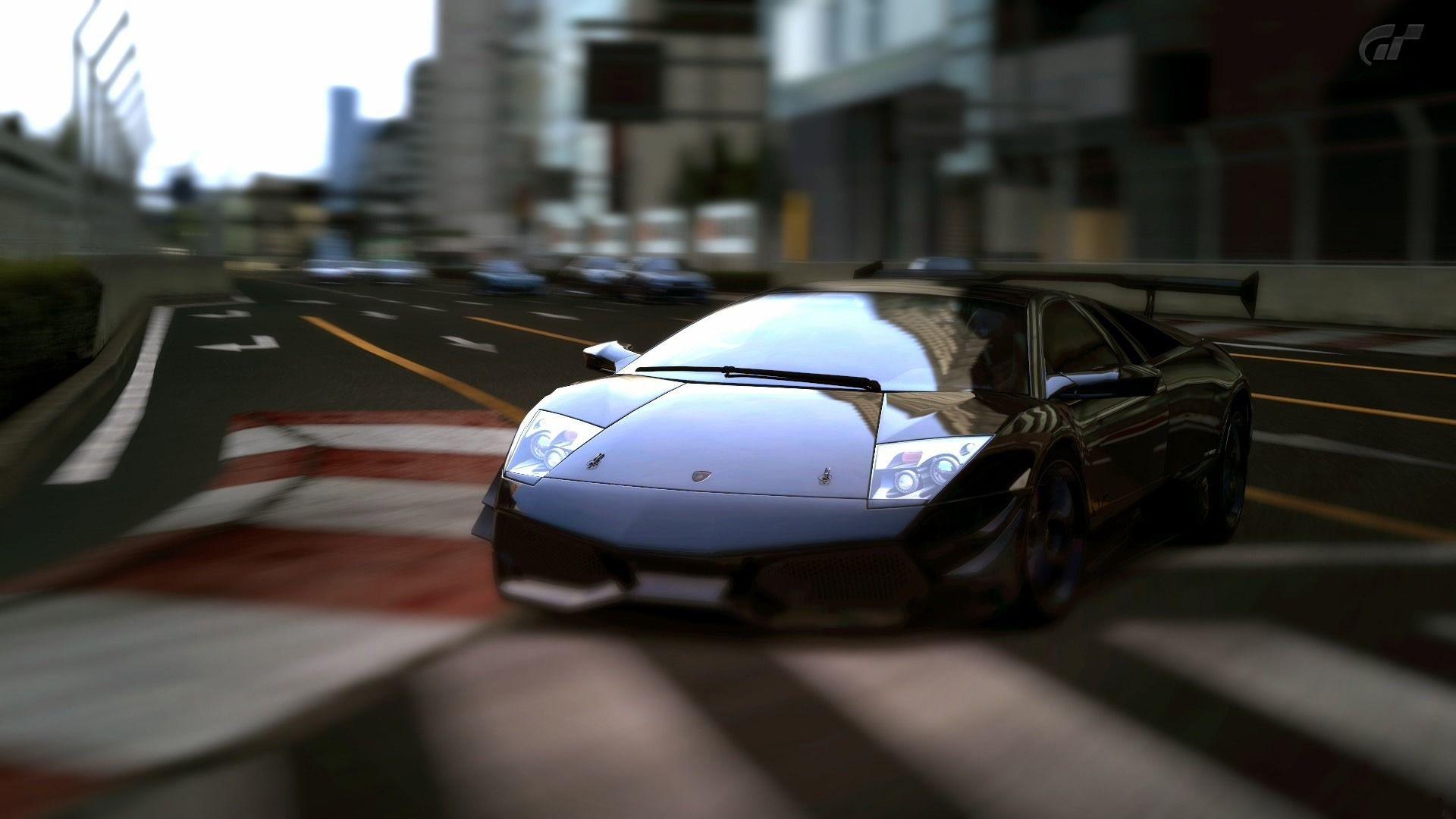 Lamborghini Murcielago Wallpaper Mobile #IPD