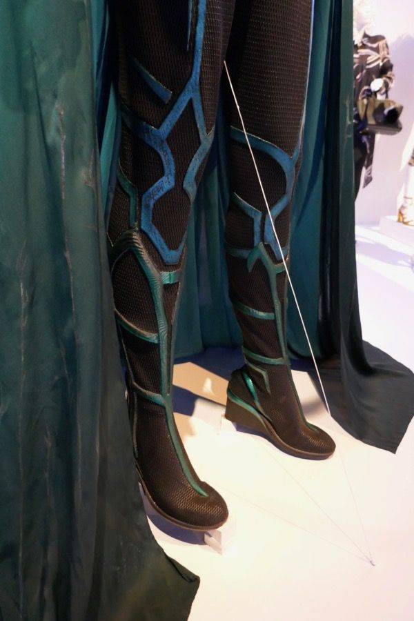 Hela costume boots Thor Ragnarok : thor costume boots  - Germanpascual.Com