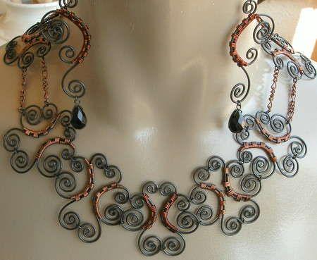 A unique informative blog of free jewelry making tutorials, design ...