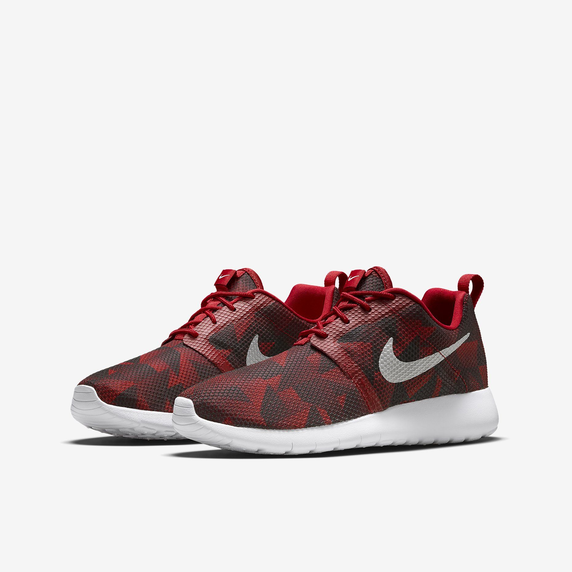 60fa6bf4a770 Nike Roshe One Flight Weight (3.5y-7y) Kids  Shoe. Nike Store ...