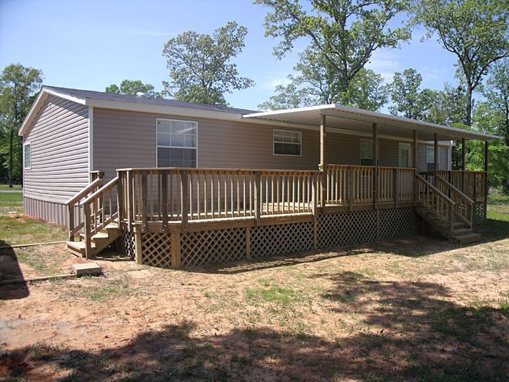 Mobile Home Porches And Decks Quotes Part 95