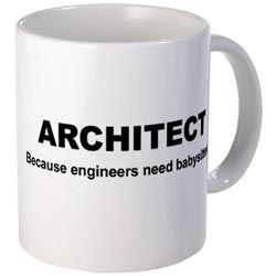 funny architect coffee mug | make architecture fun! | pinterest