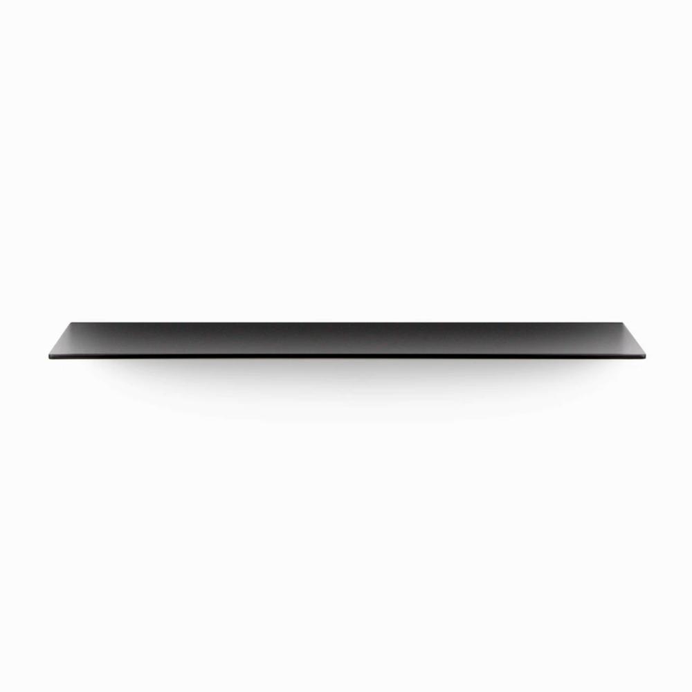 Tromso Steel Floating Shelf In 2020 Floating Shelves Metal Floating Shelves Shelf System