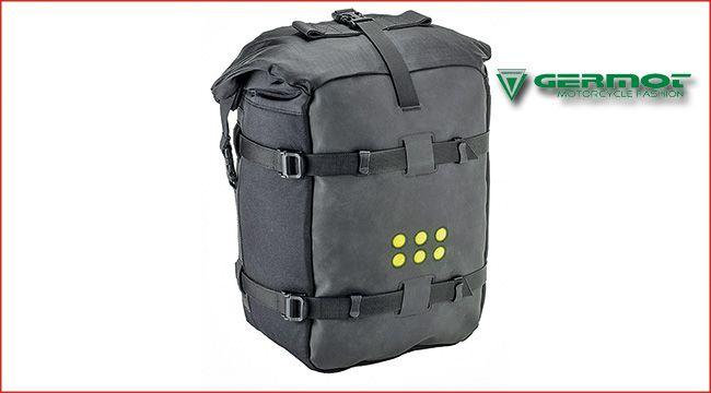 Flexibel Kriega Gepäcksysteme Gepäcktaschen Satteltasche Atv Quad