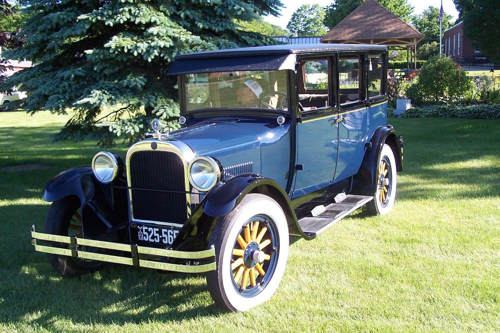 1926 Dodge Sedan Cars Of Yester Year Pinterest Dodge Cars And
