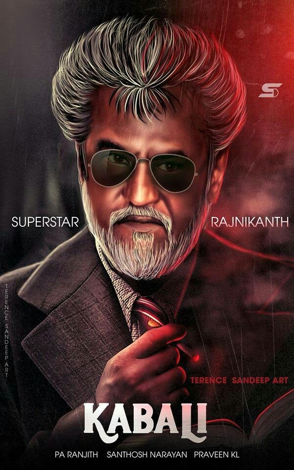 A Fan Made Poster Rajinikanth In 2019 Full Movies Download