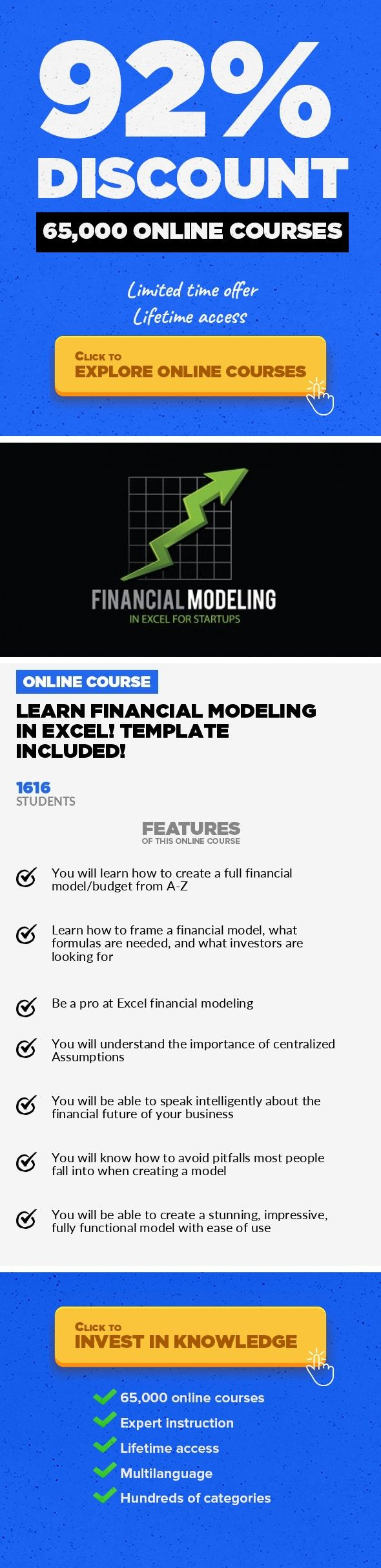 How Do I Make A Profit And Loss Statement Alluring Learn Financial Modeling In Excel Template Included Finance .