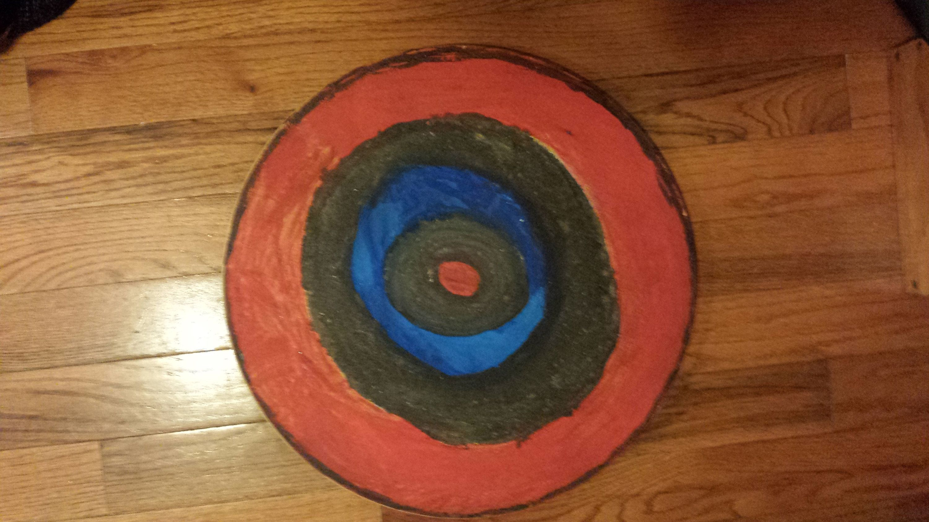 This Item Is Unavailable Hand Painted Painting Particle Board