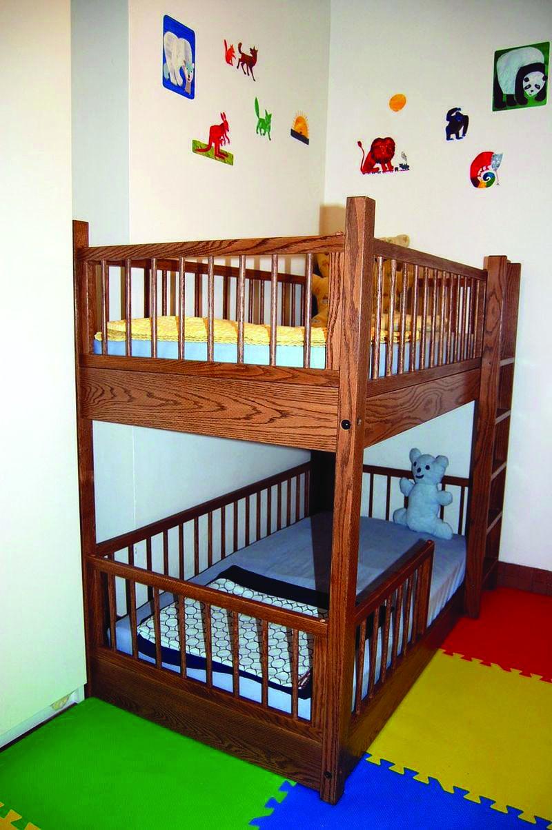 Ikea Kids Bunk Beds Novocom Top
